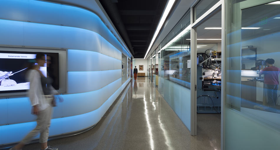 Light Design | Collaboration and Services | 3form