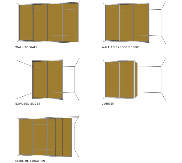 Technical Details | frame | Architectural Hardware | 3form