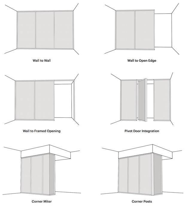 Wood Frame Door Examples