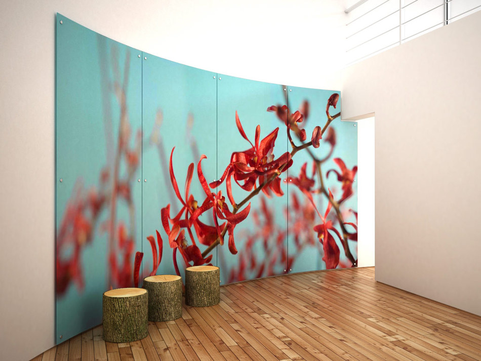 3 Form Acrylic Panels : Highres nature gallery form