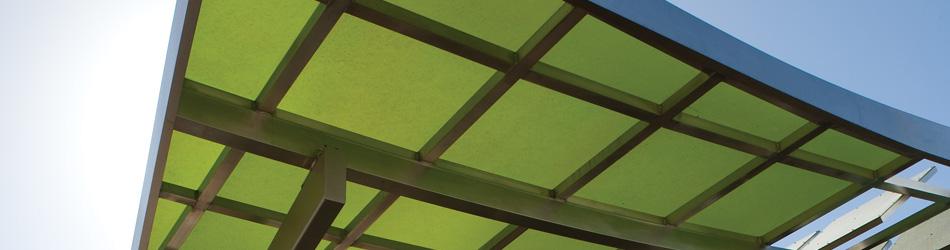 Translucent Panel Materials : Koda xt exterior polycarbonate translucent panels form