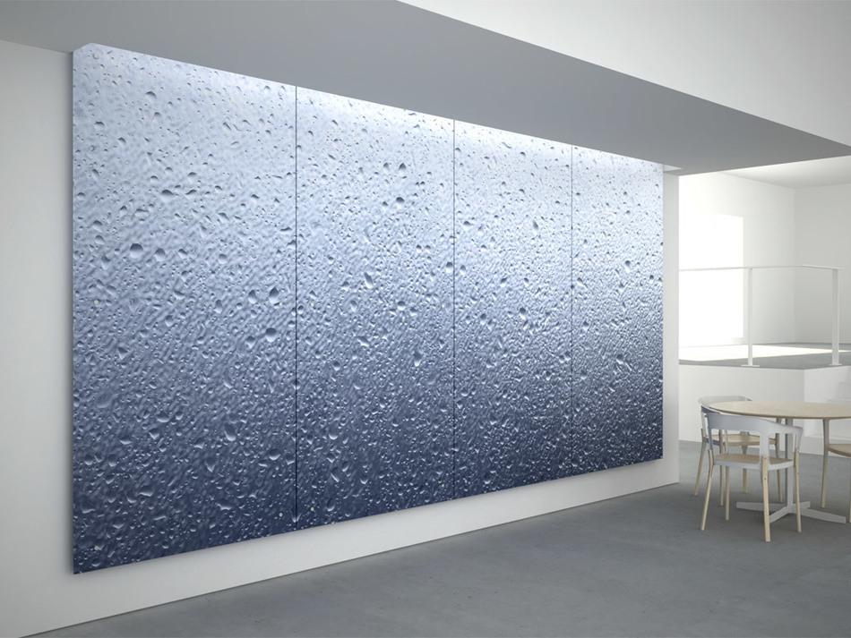 Varia Ecoresin Highres Imagery Rainy Day Materials