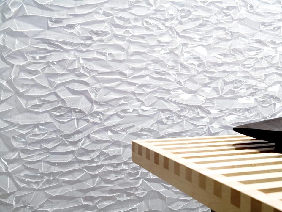 Form Texture : Varia ecoresin textures fractal materials form