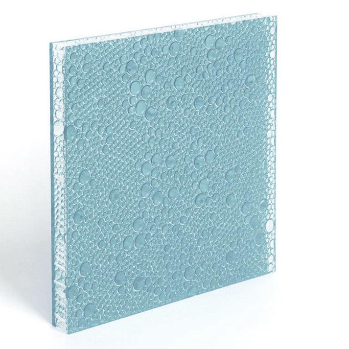 3 Form Acrylic Panels : Struttura fizz flood b materials form
