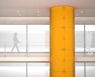 column features | 250