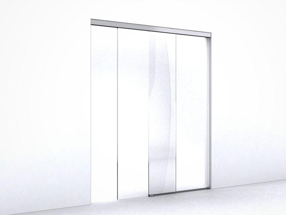 Sliding doors ready to go solutions 3form for 100 doors door 32