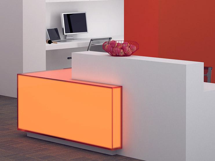 600 02 Reception Desks Ready To Go Simplespec